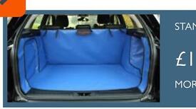 Hatchbag Ford Focus