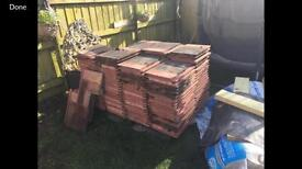 FREE Marley Modern approx 150 Tiles
