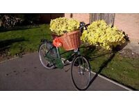 """Pashley Ladies Bike Sovereign Classic 20""""inch Frame"""