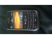 Blackberry Curve 8900 & Blackberry curve 8520