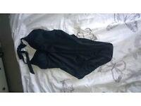 Maternity Swimming Costume Size 18 Nearly New
