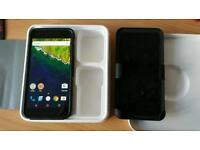 Nexus 6p Google 5.7inch phone unlocked