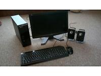 Acer PC Desktop Computer