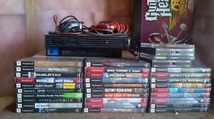 PS2 +games
