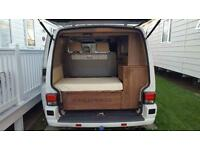 VW Campervan Bespoke Conversion