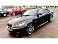 •PX/SWAP•BMW 520D M SPORT 2007•PRICE DROP•L@@K BIG SPEC•GOLF GTI DSG R32 330D 325D 330I E92 E93 E90