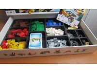 Lego creationary board game perfect for christmas