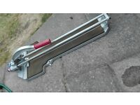 ISHII 60cm Professional Tile Cutter
