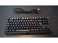 Razer Blackwidow 2014 Tournament Edition USED with no Packaging
