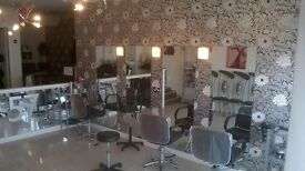 Hairdressing business for sale,trading 14 years