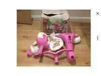 Brand new Brio children's pedal trike / tricycle - new in box.