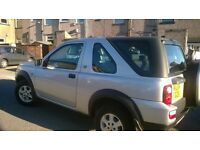 2004 Freelander Land Rover for sale