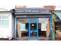 RH Properties are pleased to present this commercial property located in Balsall Heath