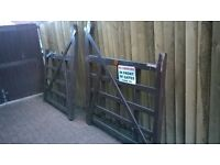 gates for sale......