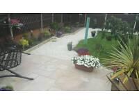 Garden maintanence