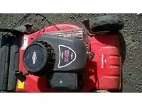 SOLD SOLDlawnmower for sale briggs n strat 450 148 cc spares or repairs , SOLD SOLD SOLD SOLD