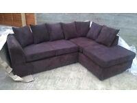 Corner Sofa!!! BRAND NEW!!! Can Deliver.