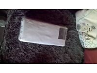 this is a great NEW fitted sheet 100% cotton single