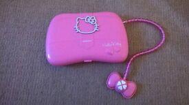 Hello Kitty 1st Computer