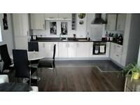 Canary Wharf Two Bedroom Apartment