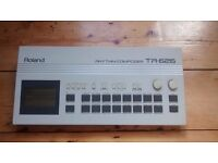 Roland TR626 drum machine - Vintage