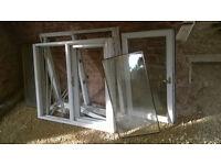 UPVC double glazed windows - Free