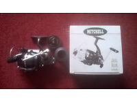 Mitchell Spinning Reel in excellent condition.