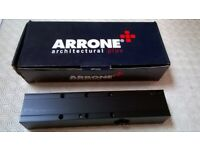 Arrone Door Closer and Stainless Steel Cover - NEW