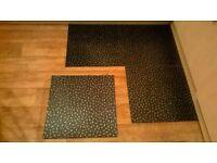Hardwearing Vinyl Floor Tiles