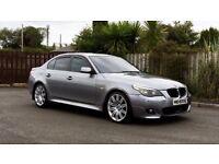 BARGAIN!!! BMW 525d MSPORT not 320d,325d,330d,520d,530d,535d,Volkswagen,Audi,Honda,Mercedes.