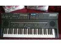 Seiko DS-202 Vintage Synthesizer