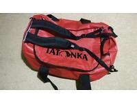 Large Duffel Bag Tatonka