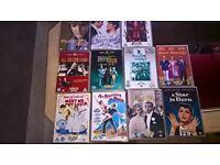 DVDs..unopened..musicals..