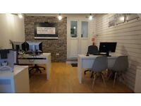 Office Space to rent on High Street