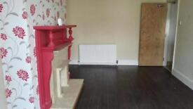 One bedroom, fist floor.next to new development Premier Inn,