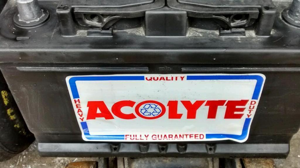 Diesel Car Battery In Chipping Sodbury Bristol Gumtree