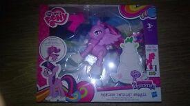 My little pony toy