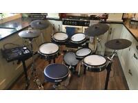 Roland TD-30KSE Special Edition V-Drum Electriconic Drum Kit