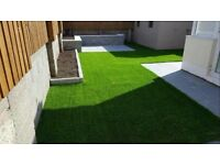 fast and reliable garden and paving experts fencing turfing driveways etc.... much more FREE QUOTES