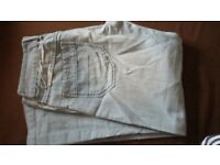 Lee Cooper Jeans Size 10