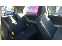 Toyota Yaris 2010 3 Door Hatchback 1.3