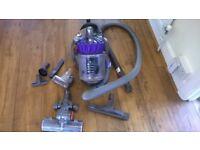 Dyson DC32 Animal full-sized cylinder vacuum cleane