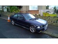 BMW E36 325I Trackday/Drift car