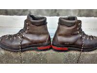 ZAMBERLAN MOUNTAINLITE WINTER BOOTS size43