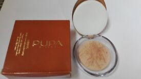 PUPA MILANO Luminys Satin Illuminating Sheen Baked Face Powder 9g