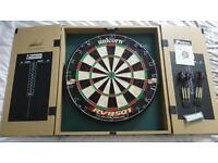 Unicorn dartboard (new)