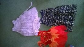 3 as new dresses age 1-2 years