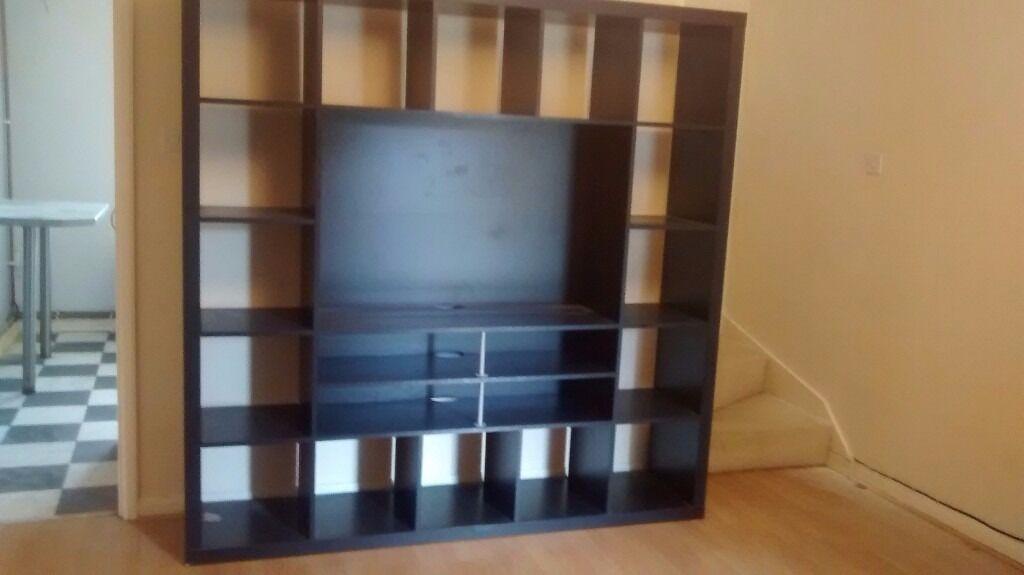 Ikea Expedit Kallax Tv Unit In Poole Dorset Gumtree
