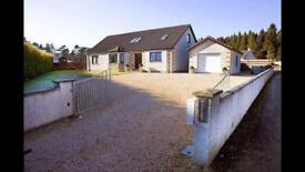 5 bed house in Kildary