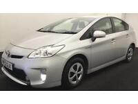 TOYOTA PRIUS HYBRID 2012 12 PLATE DONE ONLY (92000) MAILES 1 COMPANY OWNER